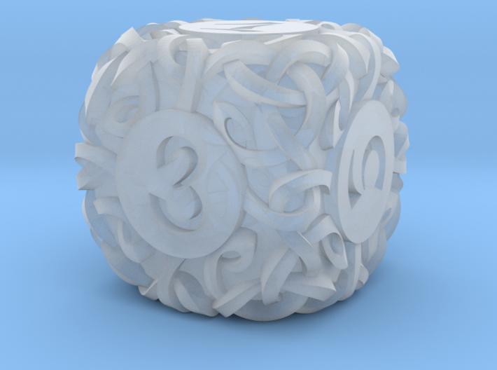 D6 Plein 3d printed