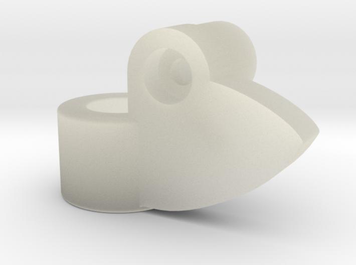 Dollfie Dream III Left Shoulder 3d printed