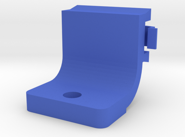 Sony Action Cam ACH-ARC Mount Adapter 3d printed