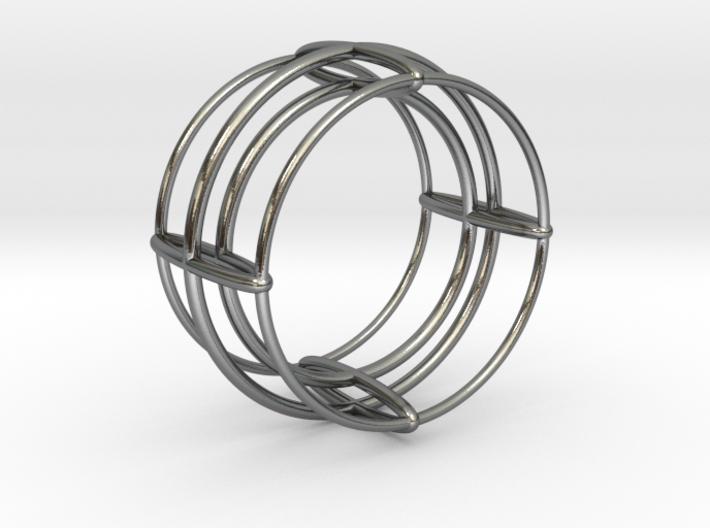 1 Ring 18,8mm 3d printed