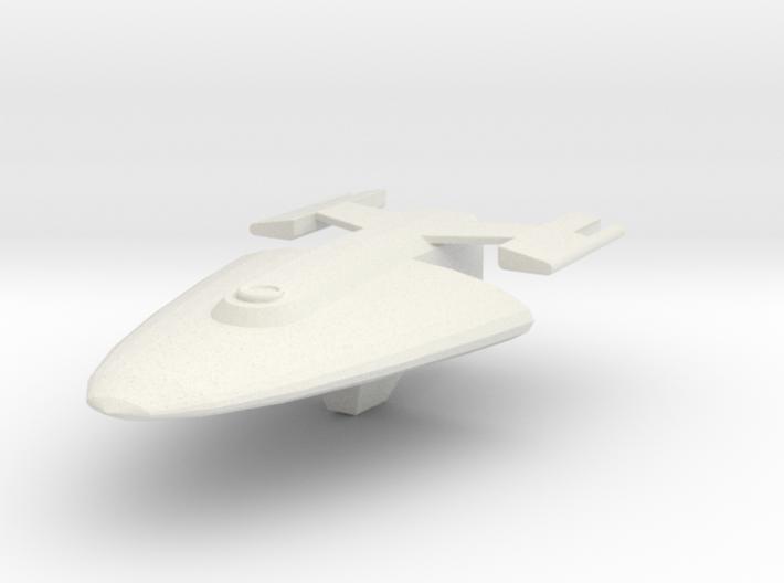 Cruiser Antares 3d printed