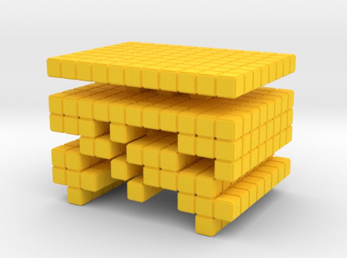 JSW2 Platform-1-11 (Large) 3d printed