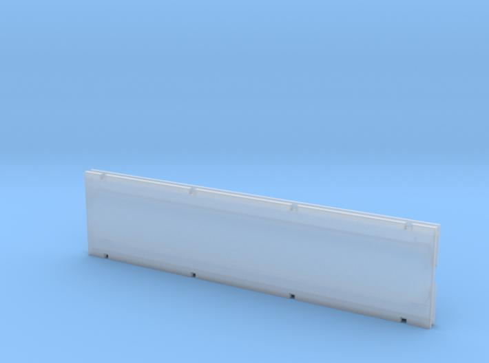 ZB Rollwagenaufsatz ohne Rungen 3d printed