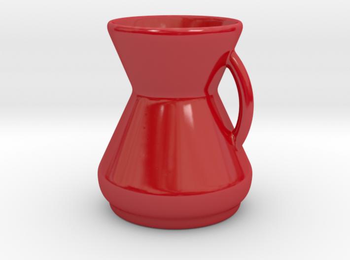 Chemex Mug 3d printed