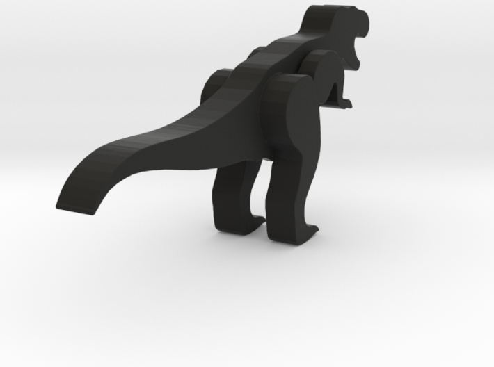 Trex small 3d printed