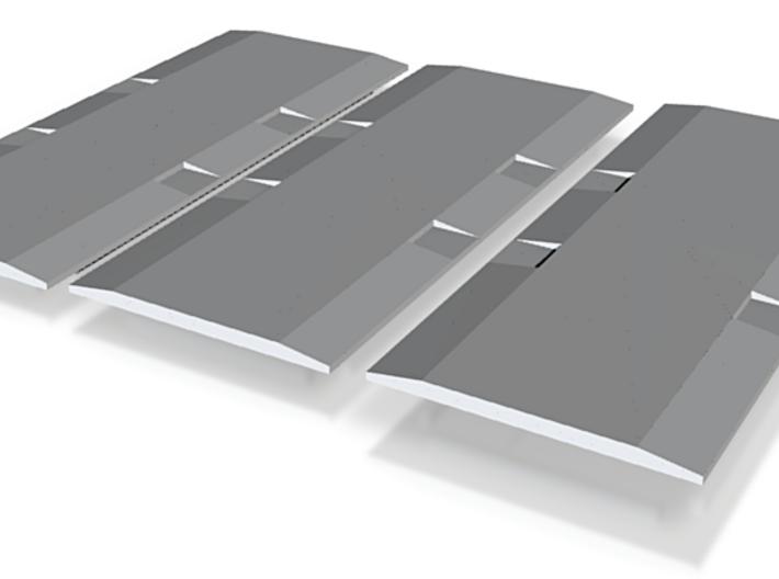 Woodtainer Deckel 3d printed