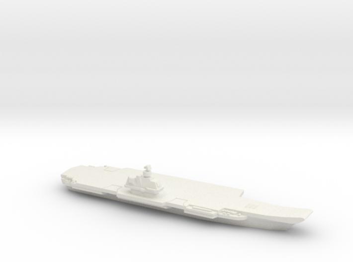 Ulyanovsk-Class CV, 1/3000 3d printed