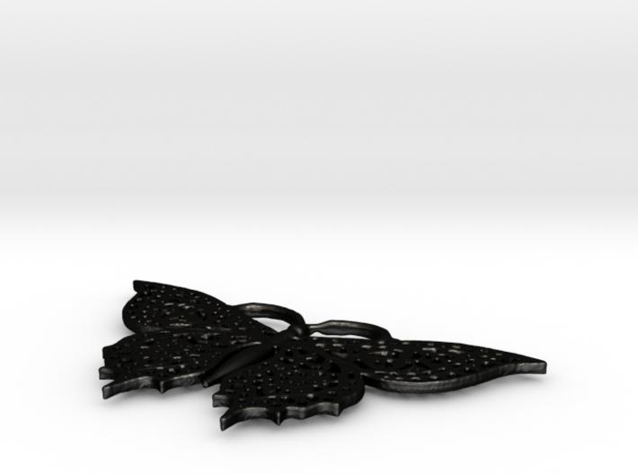 Schmetterling Devaranne 3d printed