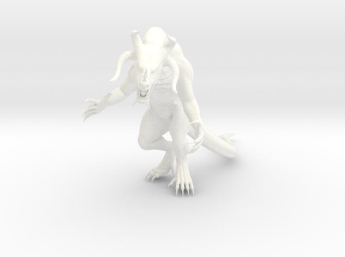 Drago 3d printed