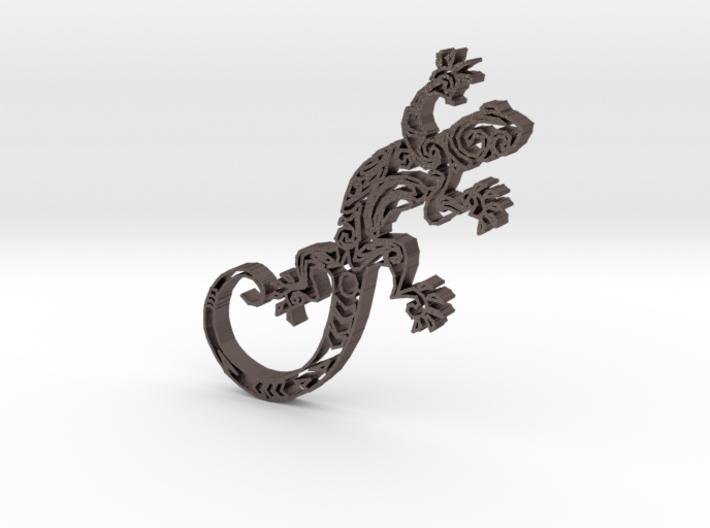 Gecko1b 3d printed