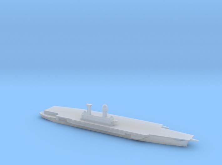 CVA-01, 1/6000 3d printed