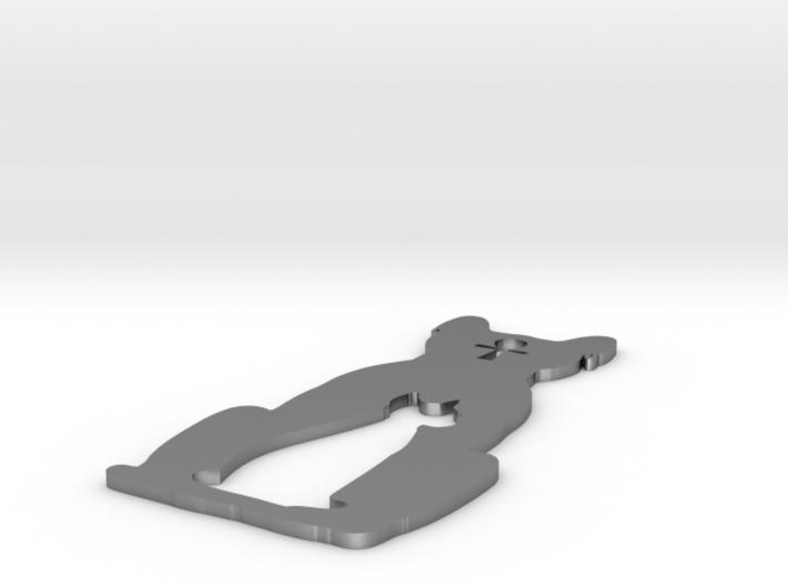 Bastet alfa, small 3d printed
