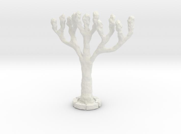NNA01 Tree 3d printed
