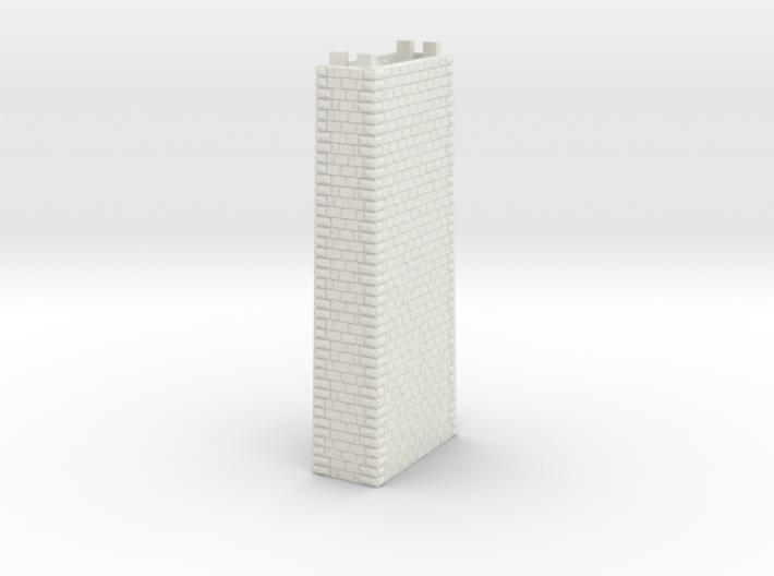 NV1M5 Modular viaduct 1 track 3d printed