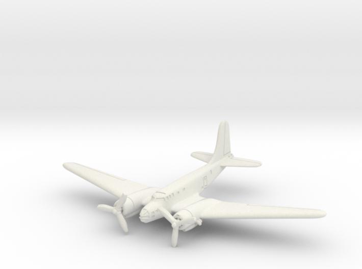 Douglas B-23 Dragon (In Flight) 1/285 6mm 3d printed