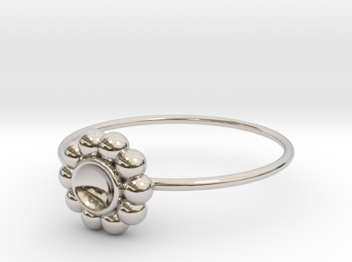 Size 7 Shapes Ring S5 3d printed