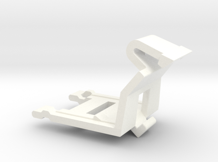 M.A.S.K. Bike Clip for Firecracker 3d printed
