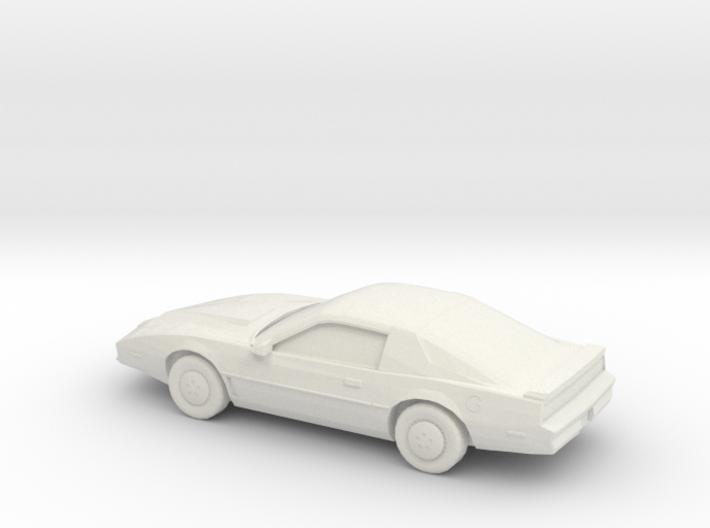 1/87 1982 Pontiac Custom 3d printed