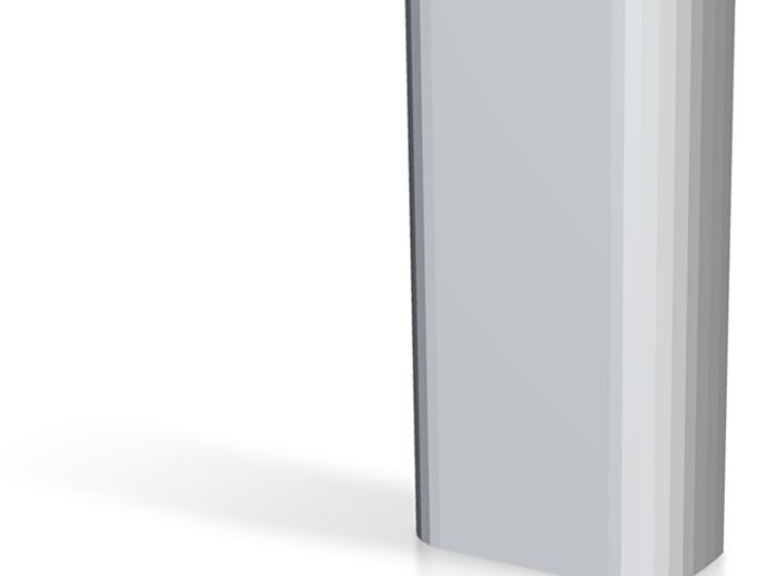 customized e-cigarette box mod for yihi sx350j chi 3d printed customized e-cigarette box mod for yihi sx350j chip - cover part