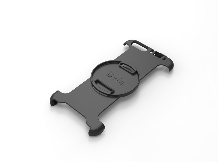 Holder for iPhone 6/6s in Garmin Carkit 3d printed