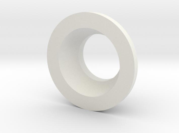 Bearing Holder 3d printed