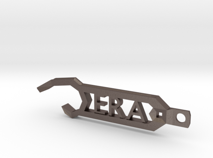 Bottle Opener | Custom initials 3d printed