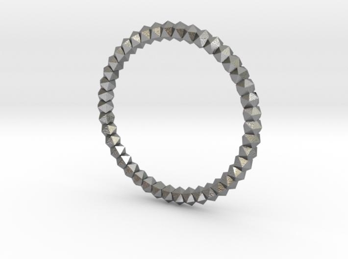 Ring Platonic 19 mm Diameter 3d printed