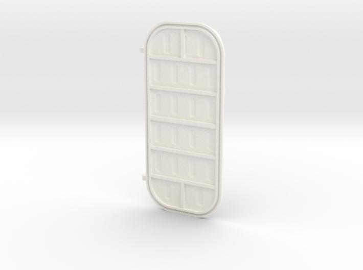 Door 4 Variation 3d printed