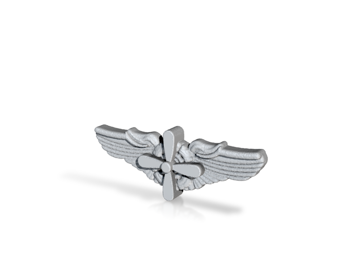 1/6 WWII Flt Eng 3d printed