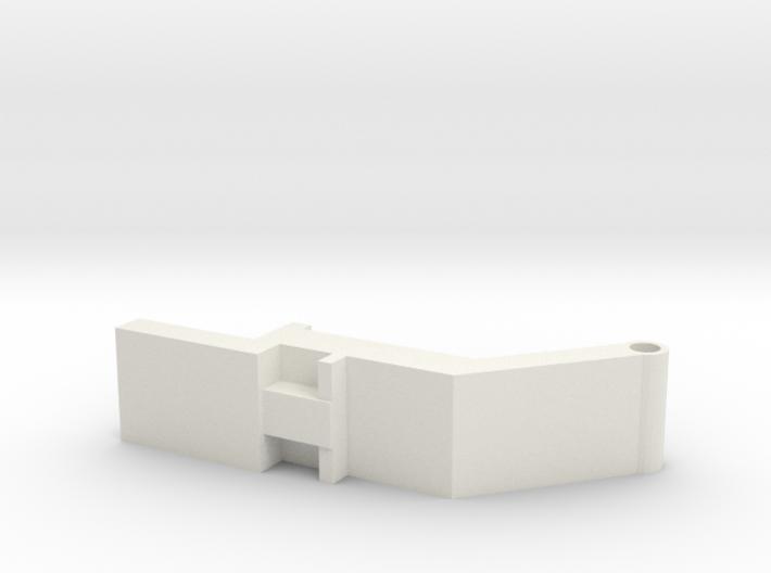Bunn-toggle 3d printed