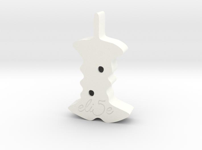 Klokhuisje Headset Gadget 3d printed