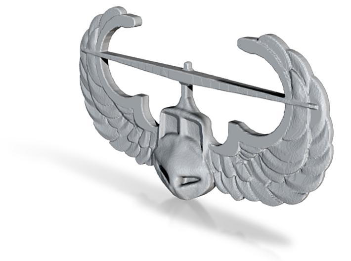Air Assult Badge 1/6 scale 3d printed