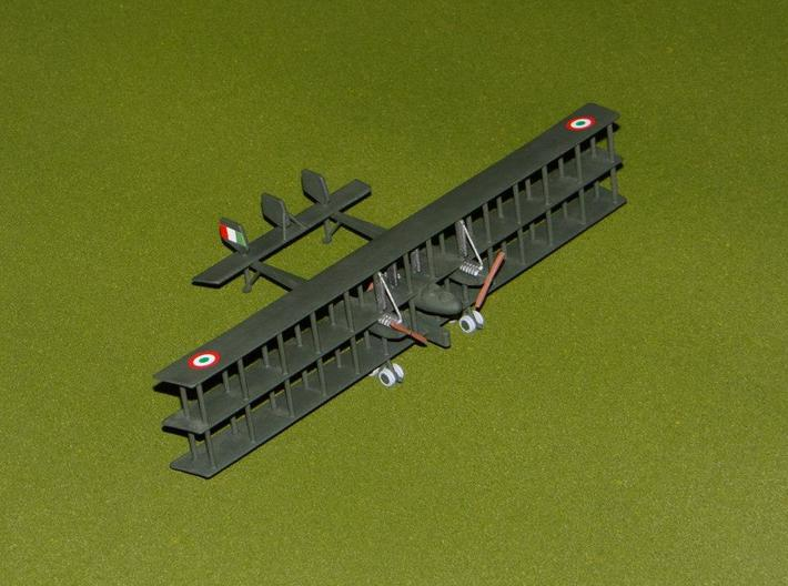 Caproni Ca.4 1:144th Scale 3d printed