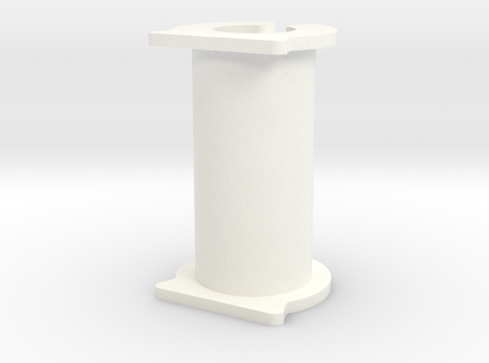Cable Cylinder 3d printed