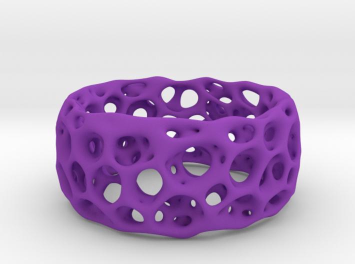 Frohr Design Radiolaria XL 3d printed