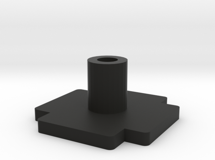 Electrolux Harmony Vacuum Brush bearing/holder rep 3d printed
