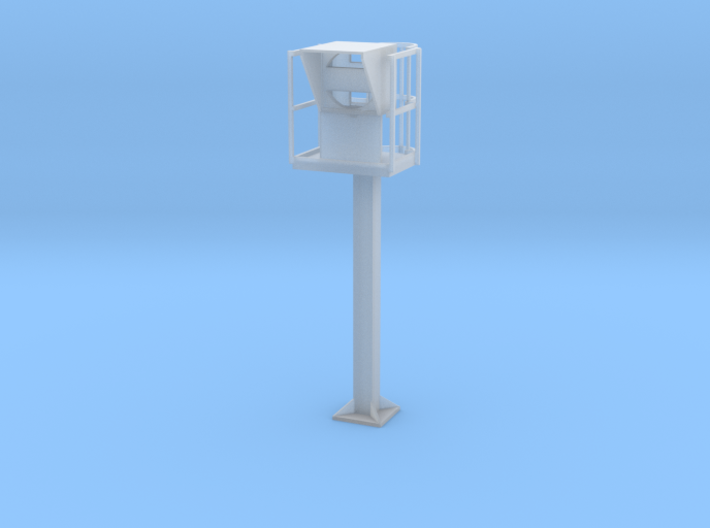 S-A-05 Banner Repeater ('ON' Position) 3d printed