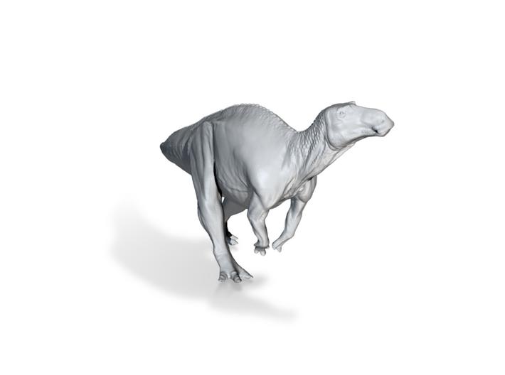 Maiasaura peeblesorum - sniffing the air 1/40 3d printed