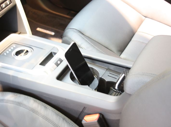 Land Rover IPhone X Adapter Cradle Holder LBUKLQYP By Joli - Audi iphone 6 car cradle