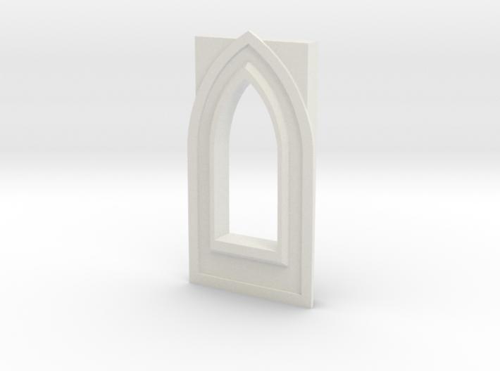 Window type 5 3d printed