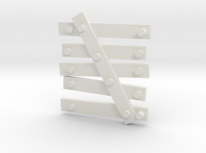 window Barricade type 2 3d printed