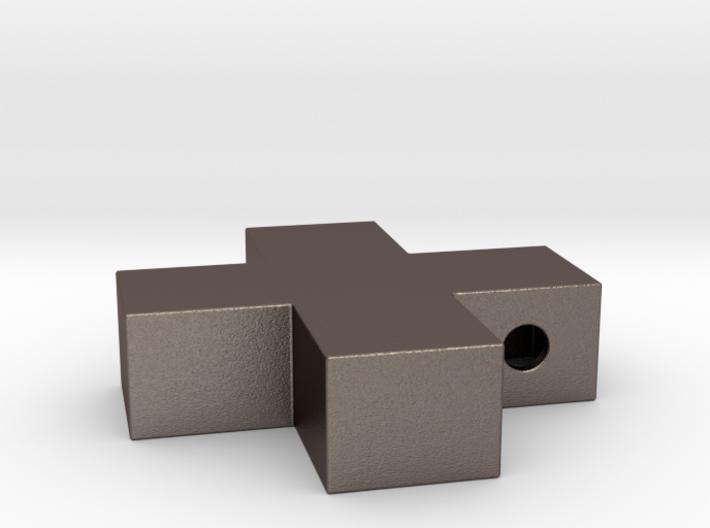MisatoCross 3d printed