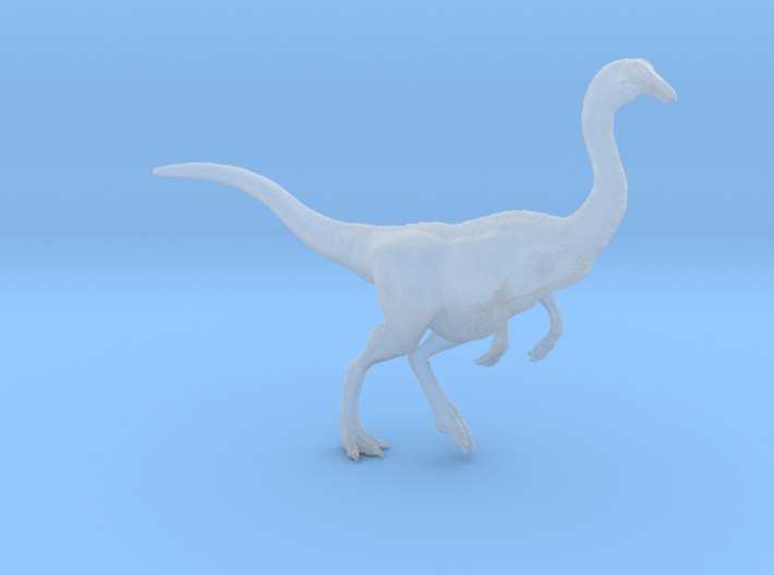Gallimimus 1/144 Pose 02 - DeCoster 3d printed