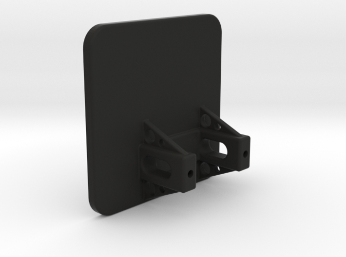 FPV Servo Pod Magnet Mounted 3d printed