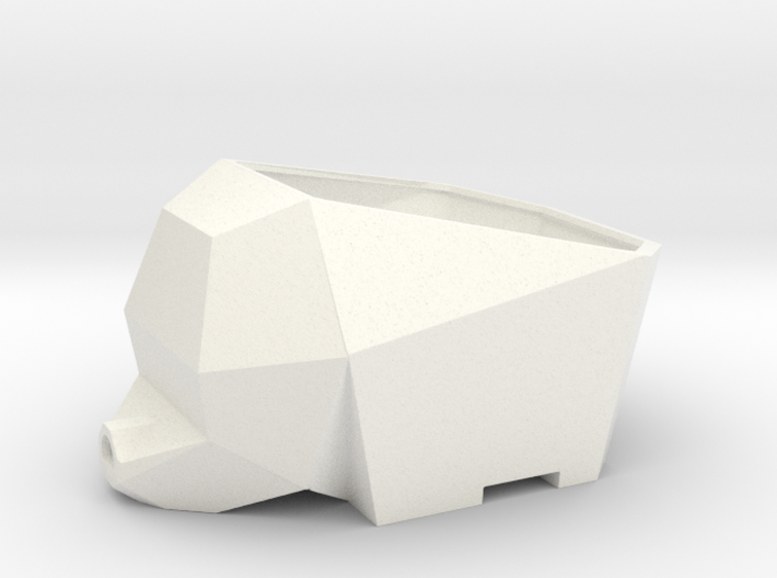 Cutlery drainer - 3d Elephant 3d printed