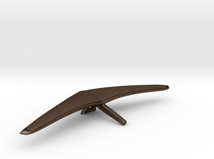 "Hang Glider ""Project Niki"" 3d printed"