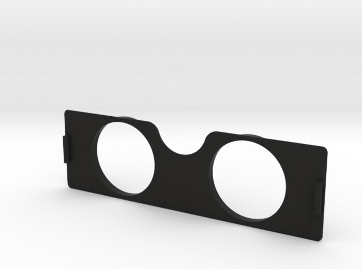 NEODiVR-PLAy-iPhone6+-SSensor-LensBody 3d printed