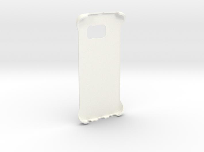 Customizable Samsung S6 Edge case 3d printed