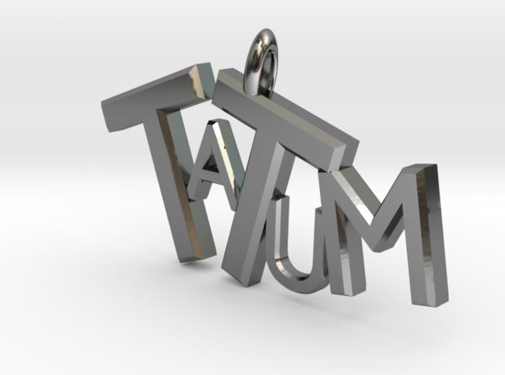 Tatum 3d printed