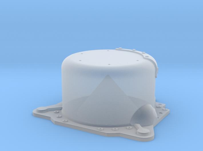 1/32 Lenco 8.625 Inch Deep Bellhousing (With Start 3d printed